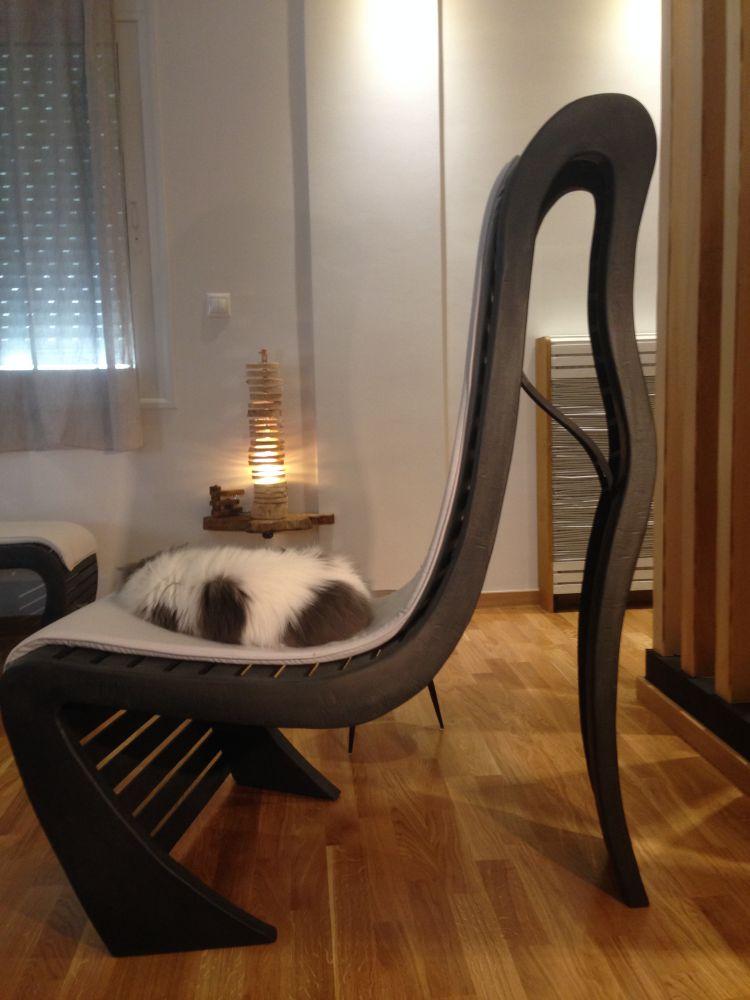 Interior Design Yannis Spiratos